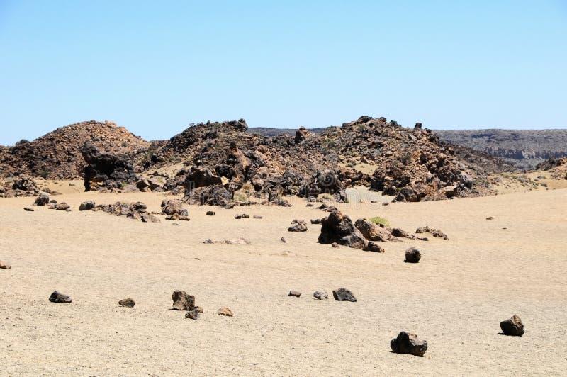 Download Sand and Rocks Desert stock image. Image of arid, journey - 33475733