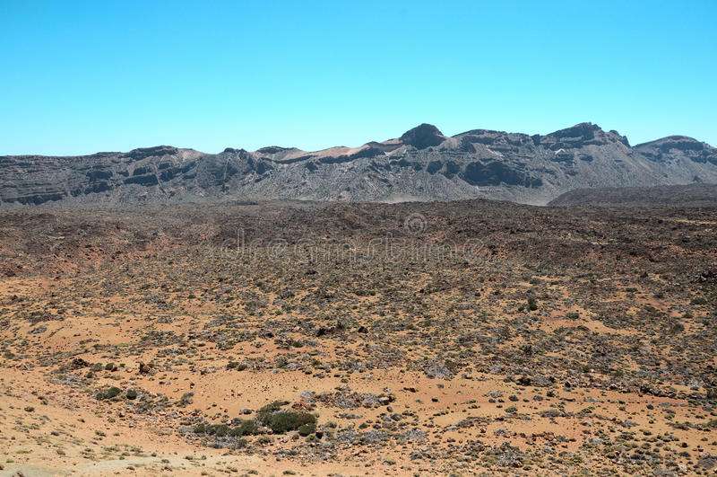 Download Sand and Rocks Desert stock image. Image of heat, beach - 34493217
