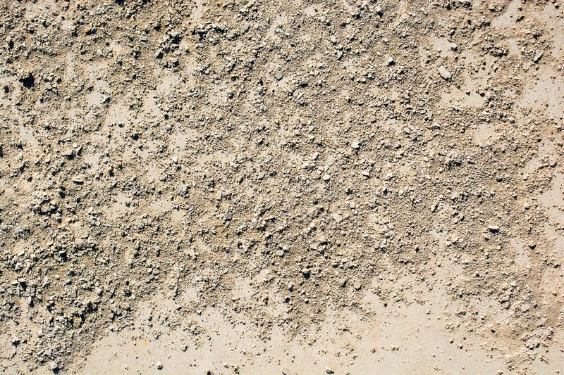 Sand textured as abstract grunge background stock photography