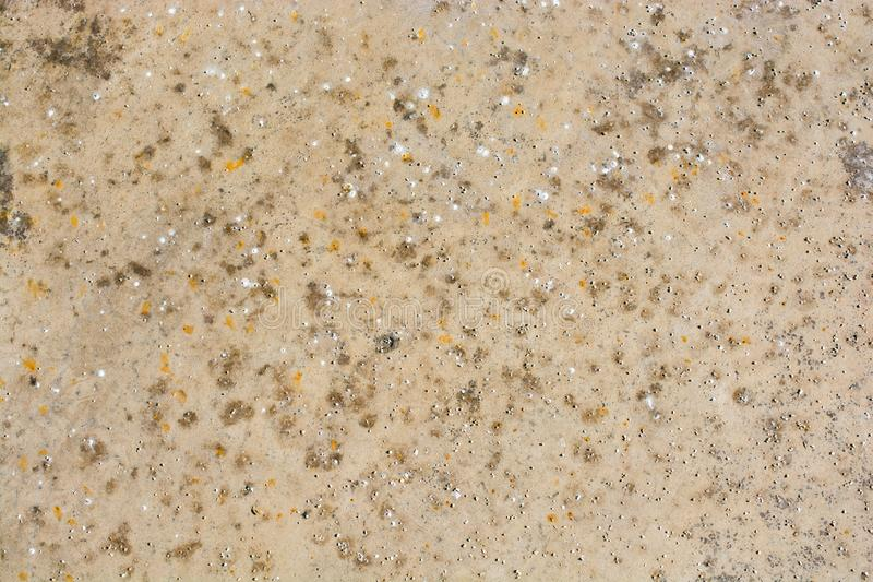 Sand textured as abstract grunge background royalty free stock photo