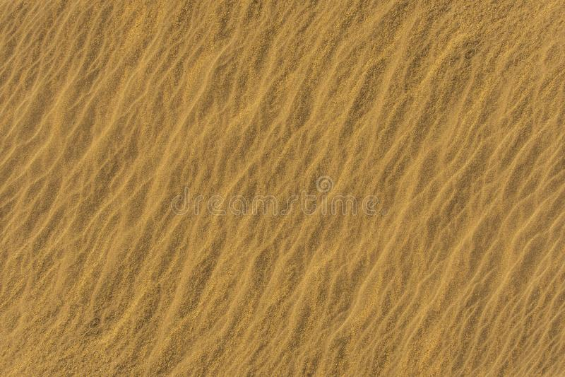 Sand texture background royalty free stock photo