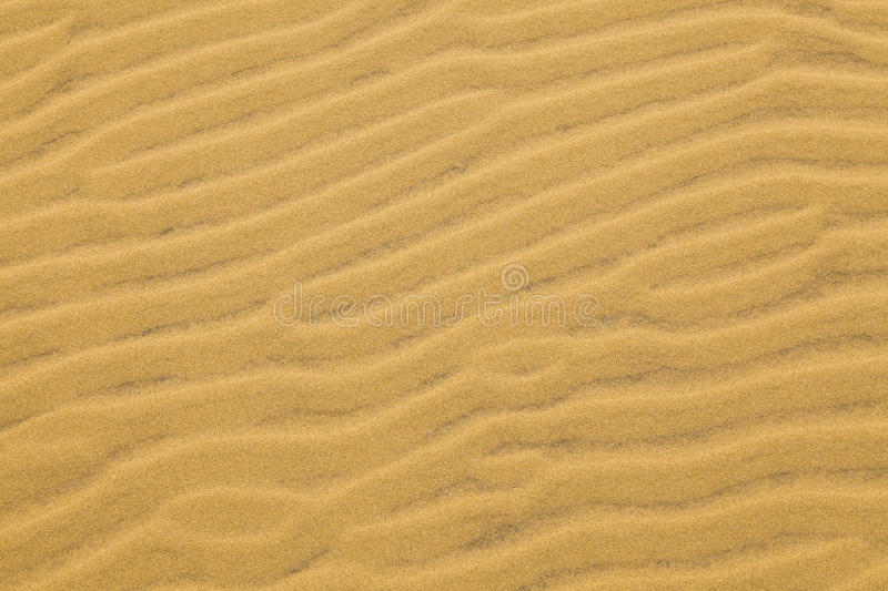 Sand textures stock photography