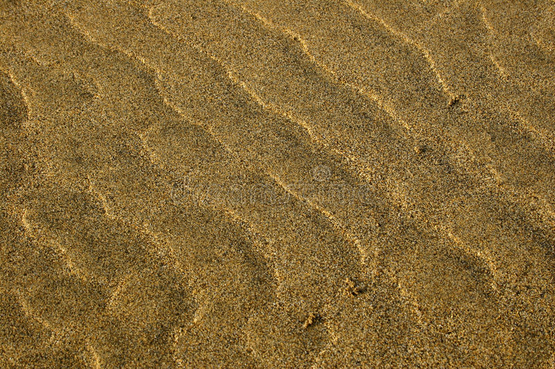 Sand Textureseries royalty free stock photography