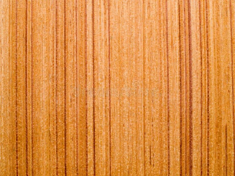 Sandal wood pressed board stock photo