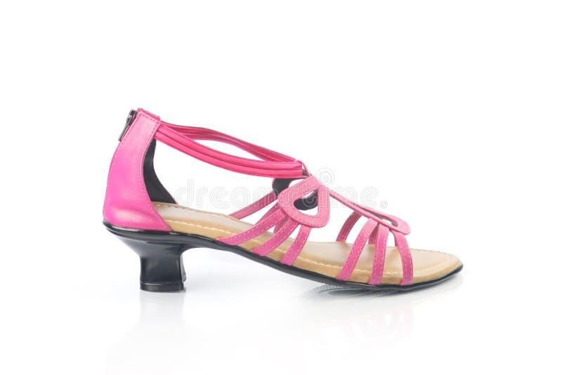 Sandale de dames photos libres de droits
