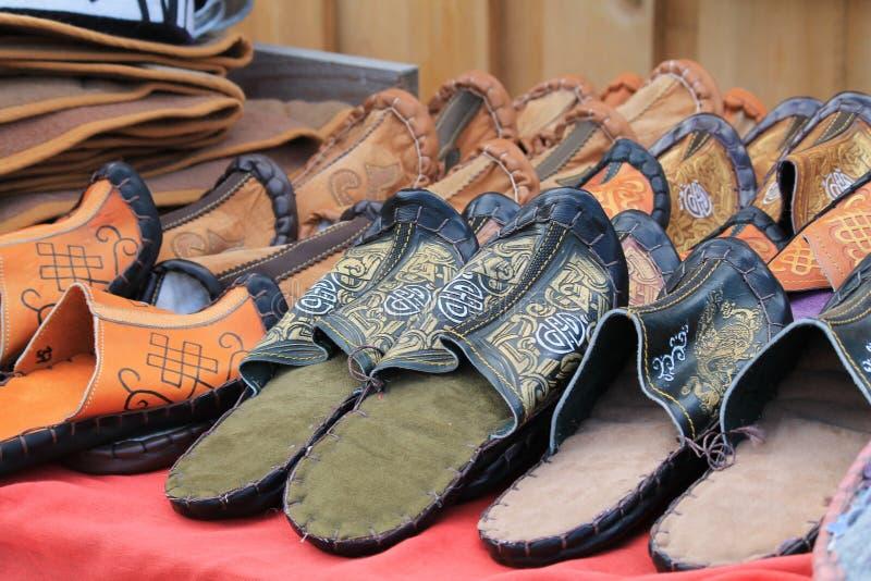sandales image stock