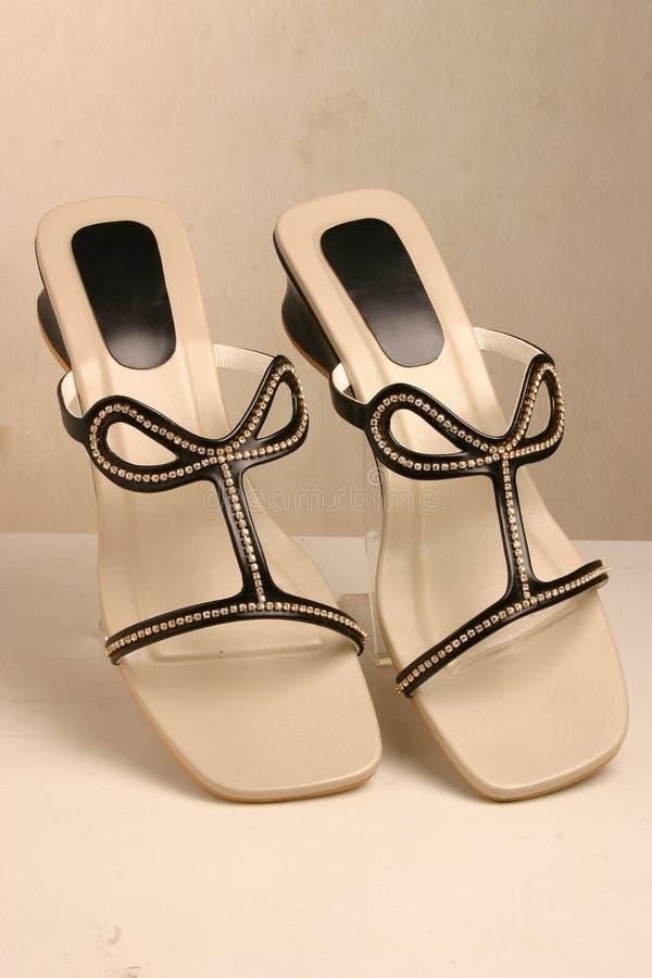 Sandali immagini stock
