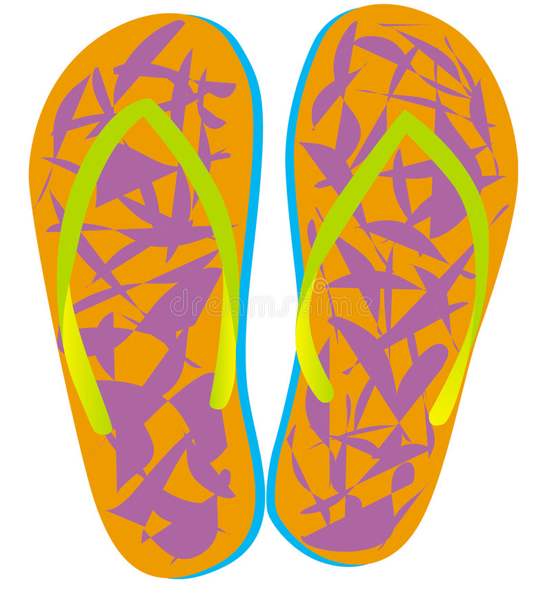 Free Sandals Stock Photos - 1013603