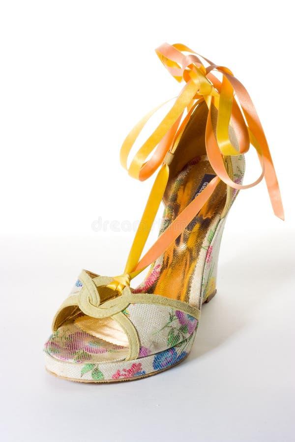 Download Sandals stock photo. Image of peeps, heels, sandals, toes - 13753296