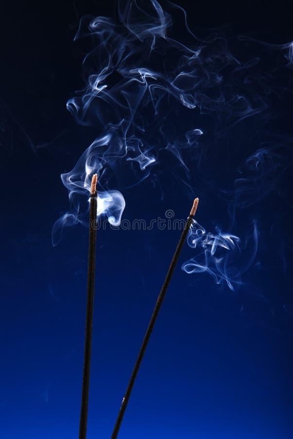 Sandalwood Stick Stock Image
