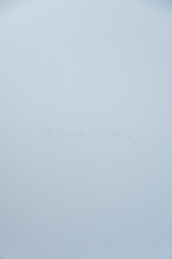 Sandblasted, frosted glass stock photo