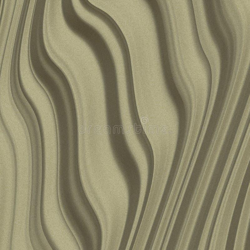 Sanddüne lizenzfreie stockbilder