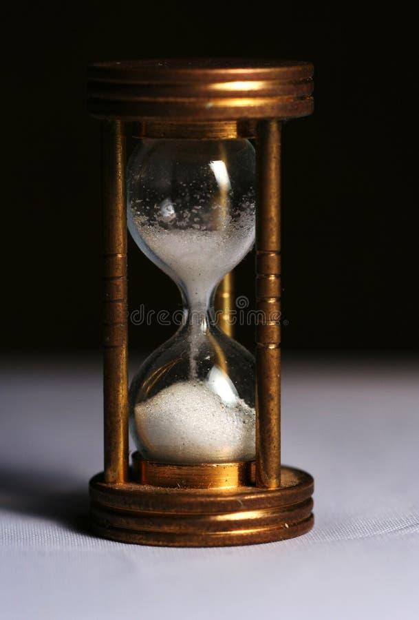 Sandglas stockfoto