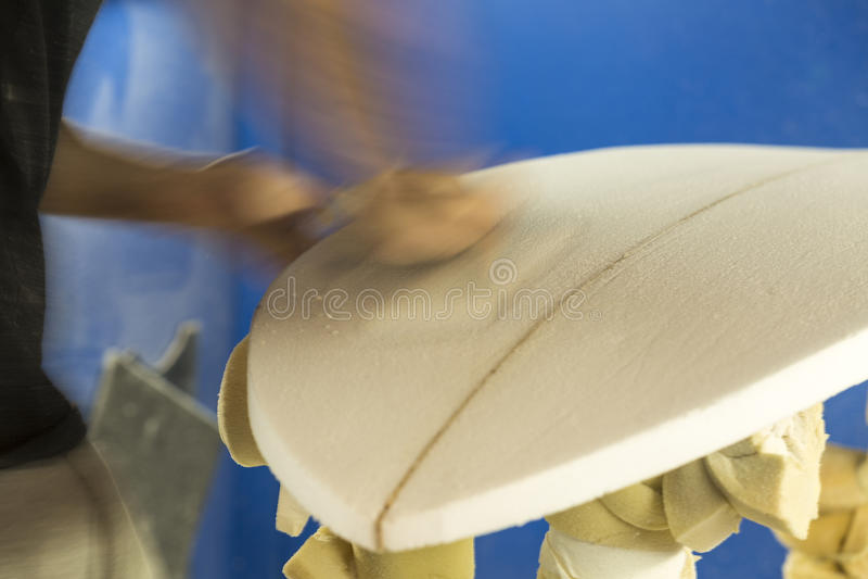 Sanding Stock Photography