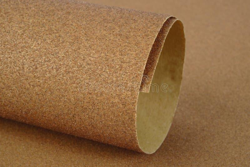 sandpaper photos libres de droits