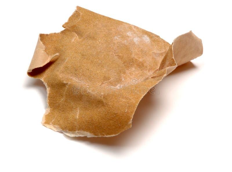 sandpapper royaltyfria foton