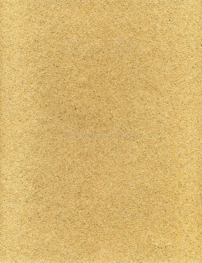 Sandpappertextur royaltyfria bilder