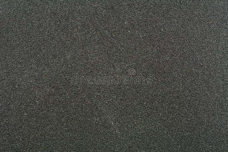 Sandpappertextur, abstrakt kornbakgrund royaltyfri bild
