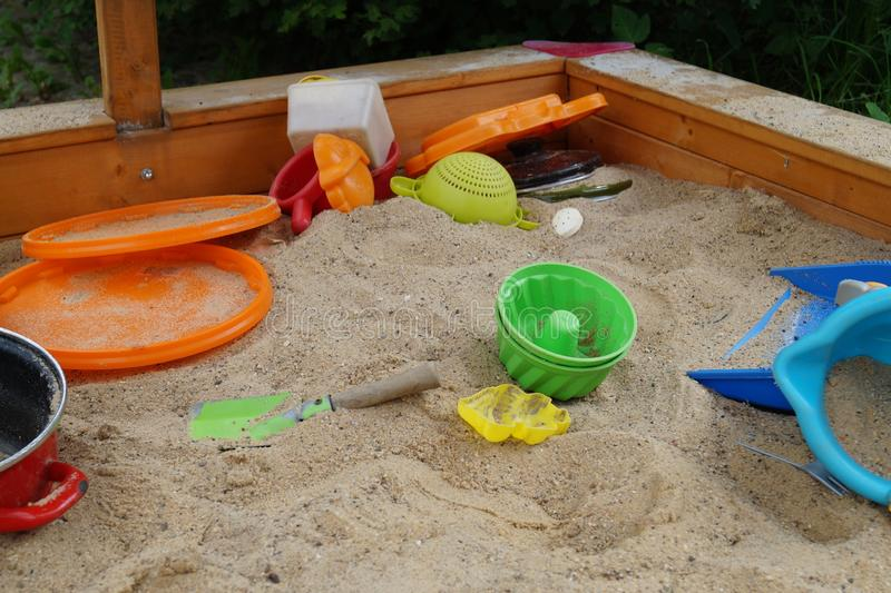 Sandpit, Outdoor Play Equipment, Play, Table Free Public Domain Cc0 Image