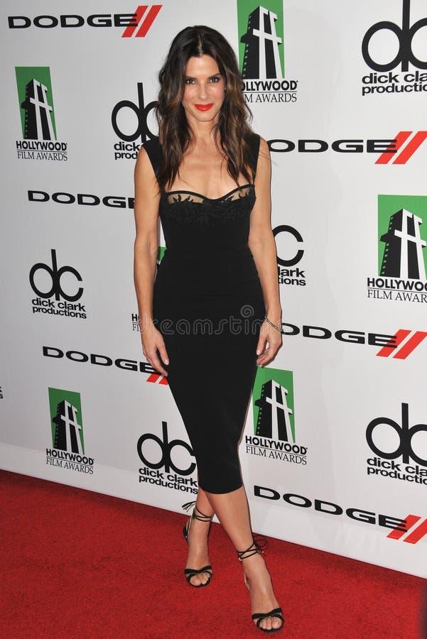 Sandra Bullock stock photos
