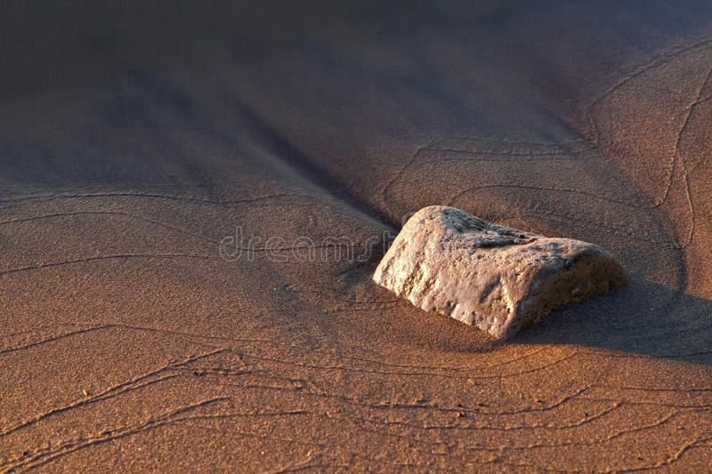 Sands Of Time Stock Images