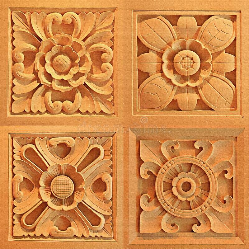 Sandsteinkunst lizenzfreies stockbild