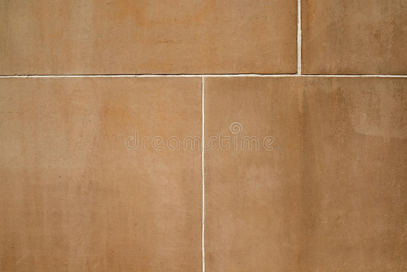 Sandstone Blocks and Grouting textured feel background stock images