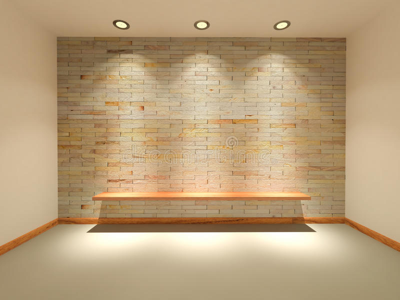 Sandstone wall stock illustration. Illustration of material - 70075424