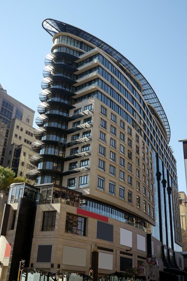 Sandton, Johannesburg images stock