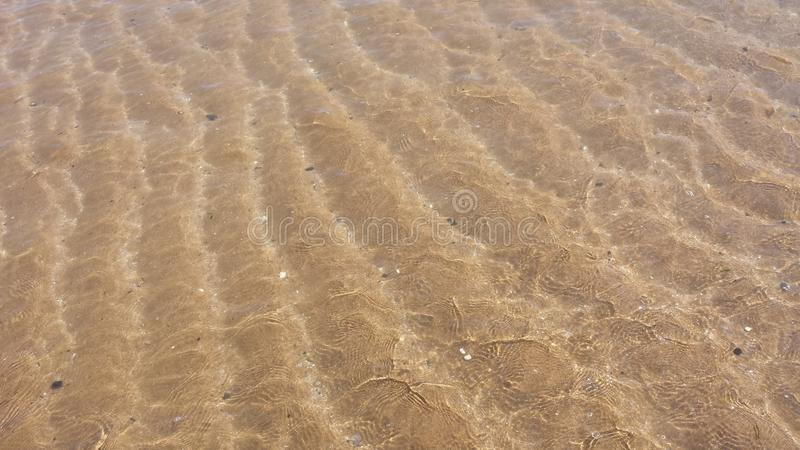 Sandwaves2 lizenzfreies stockbild
