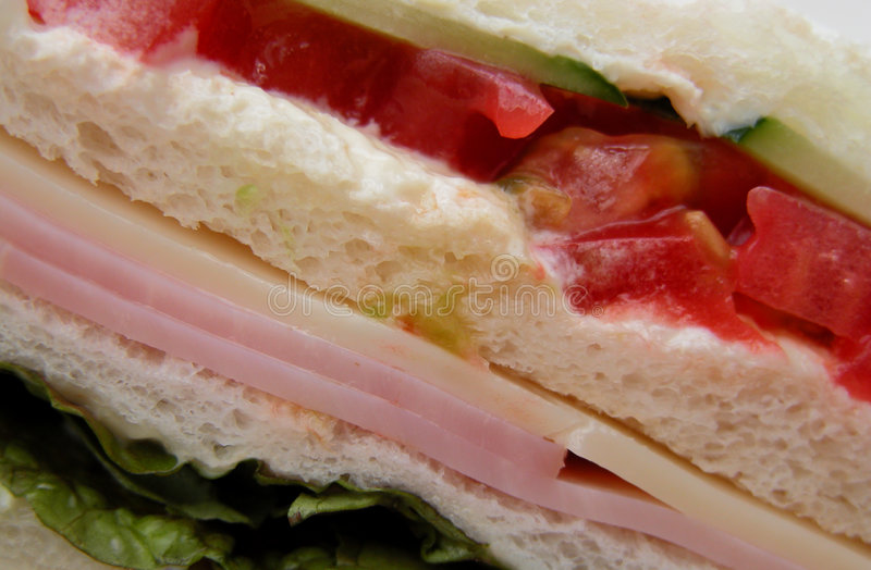 Download Sandwich stock image. Image of bread, hungry, healthy, america - 12183