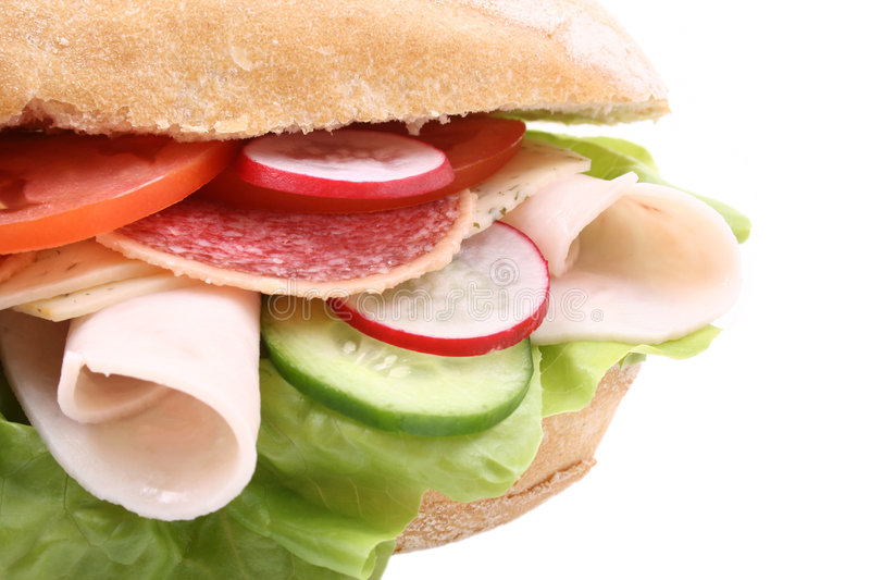 Download Sandwich Royalty Free Stock Photos - Image: 2311238