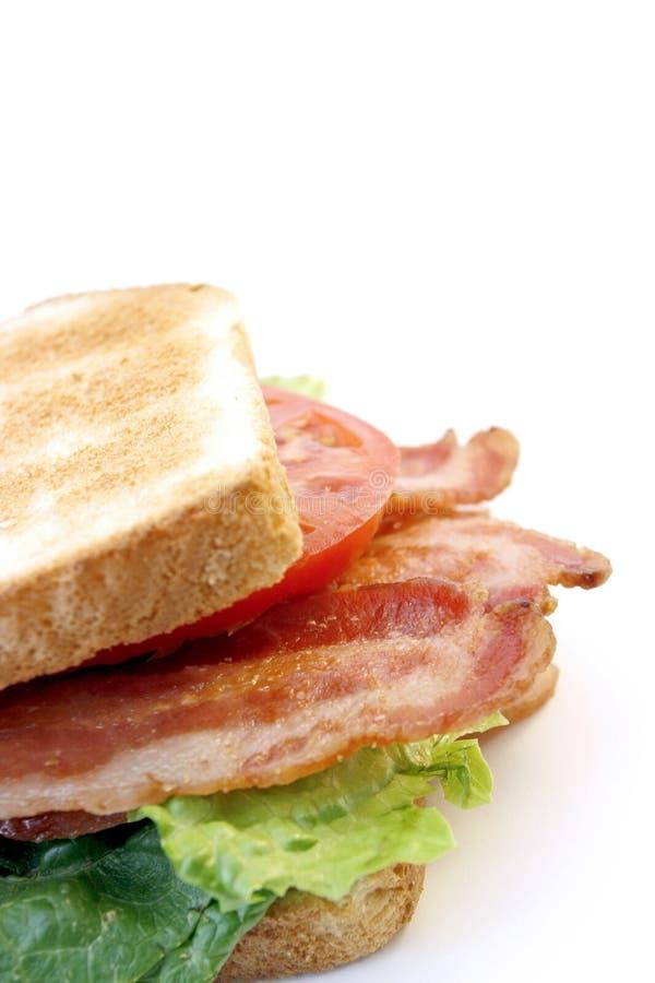 Sandwich BLT stock foto