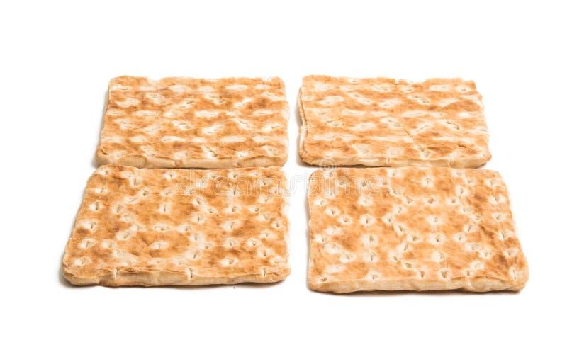 Sandwich brot lokalisiert stockfoto