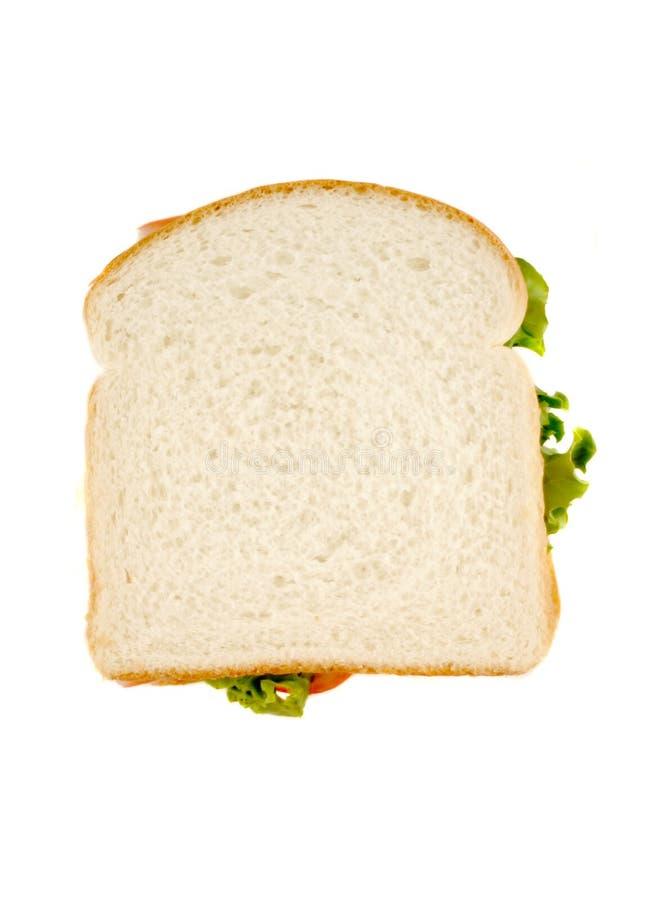 Sandwich d'isolement images libres de droits