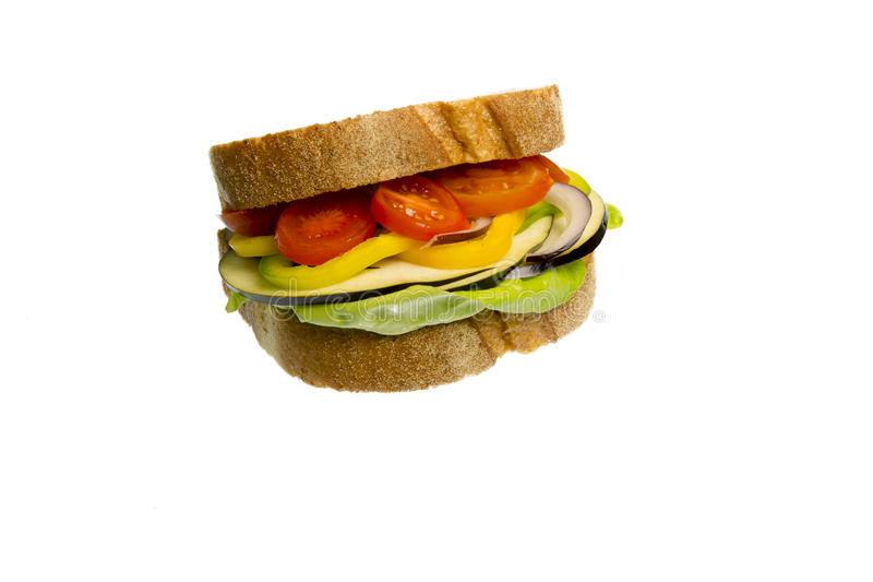 Sandwitch image stock