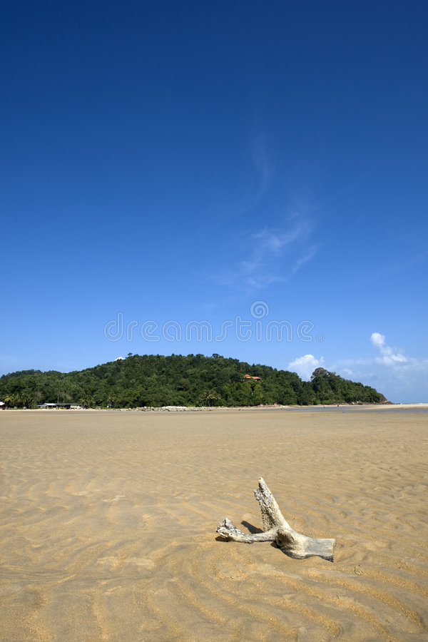 Download Sandy Beach stock image. Image of travel, fresh, clean - 4266661