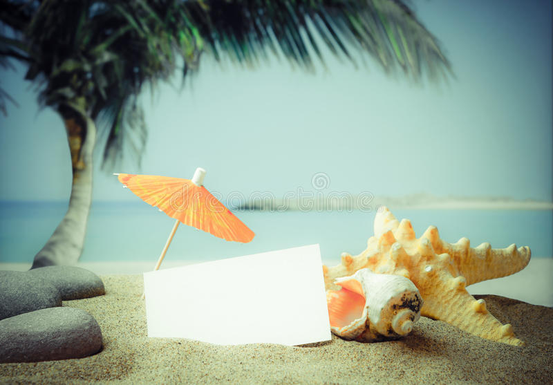 Download Sandy Beach On A Tropical Coast Stock Image - Image: 32838261