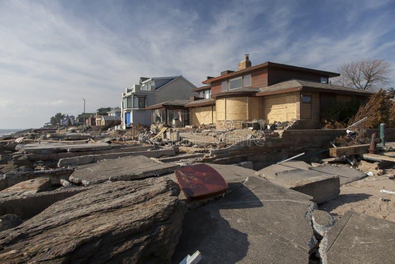Sandy s Aftermath