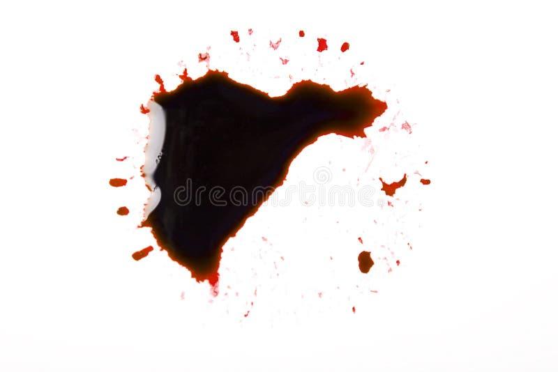 Sangre fotos de archivo libres de regalías
