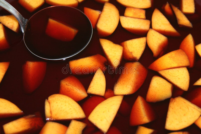Download Sangria stock image. Image of drinks, europe, healthy - 3042443