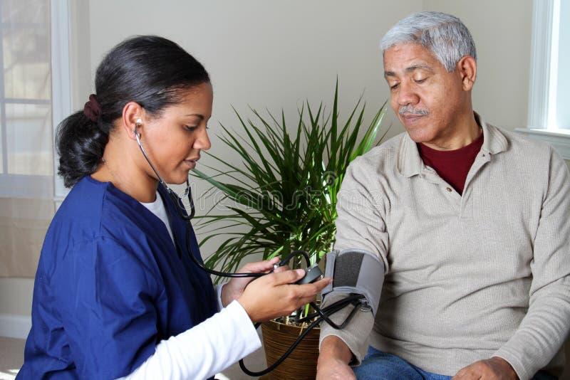 Sanità domestica immagini stock libere da diritti