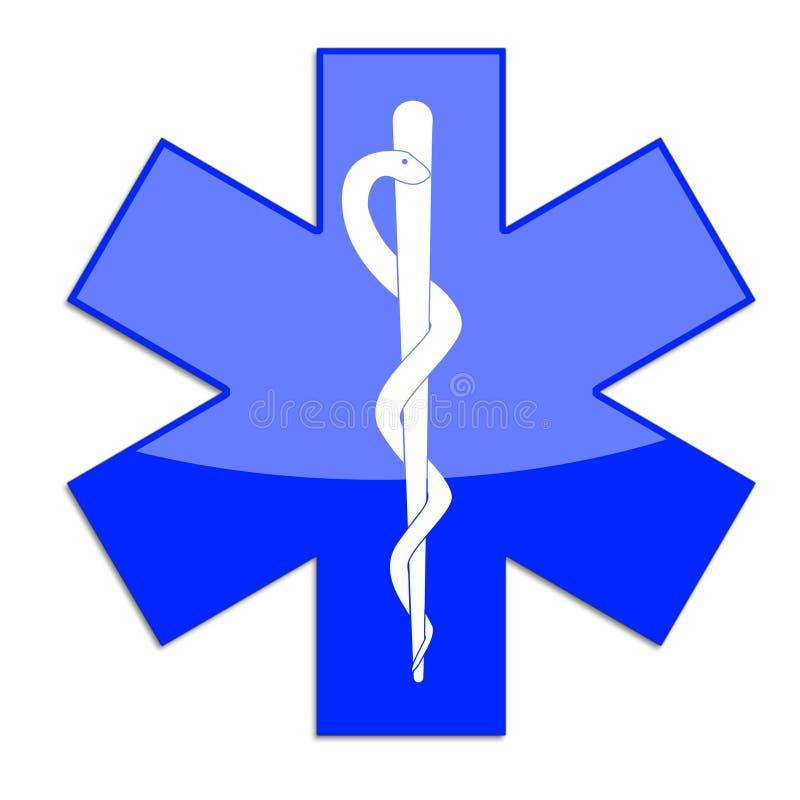 Sanitätersymbol stock abbildung. Bild von gesundheit - 55305044 | {Sanitäter symbol 27}