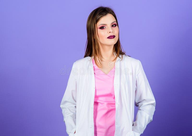 Sanit? e concetto medico Il dottore e paziente Concetto della cura e di sanit? Stile di vita sano Trattamento di salute fotografia stock libera da diritti