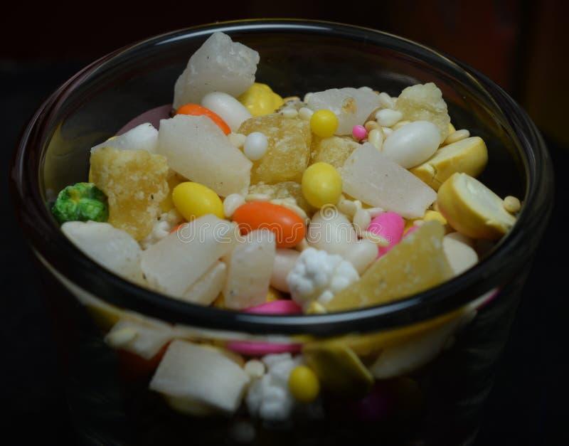 Sankranti or Pongal or Lohri Indian festival. Sweets made during sankranti or pongal or Lohri indian festival royalty free stock photography