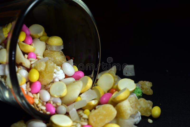 Sankranti or Pongal or Lohri Indian festival. Sweets made during Sankranti or Pongal or Lohri Indian festival royalty free stock images