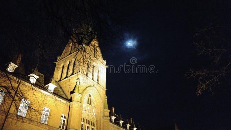 Sankt Josef Stift in Sendenhorst lizenzfreie stockbilder