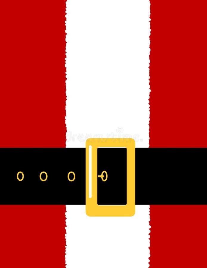 Sankt-Klage-Hintergrund lizenzfreie abbildung