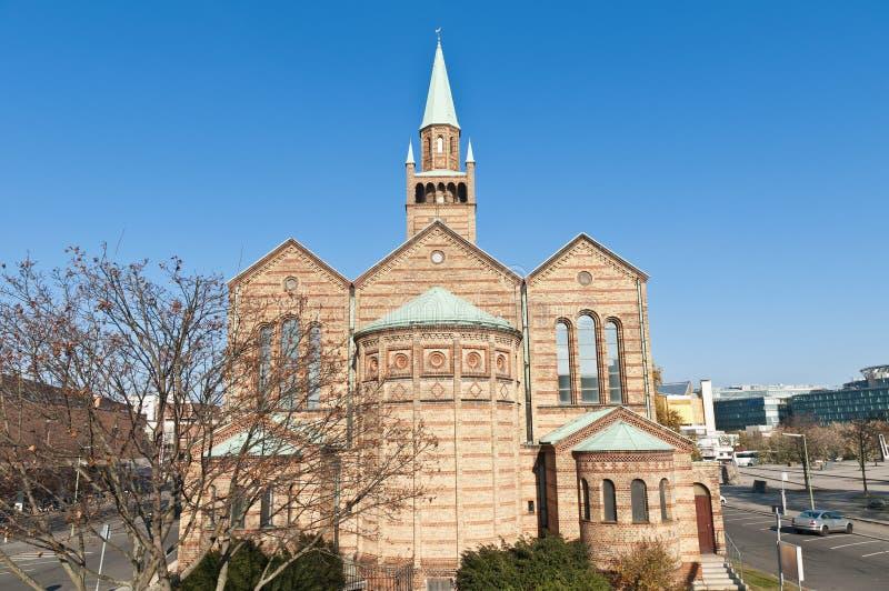 Download Sankt Matthäuskirche At Berlin, Germany Stock Photo - Image of landmark, place: 39508216
