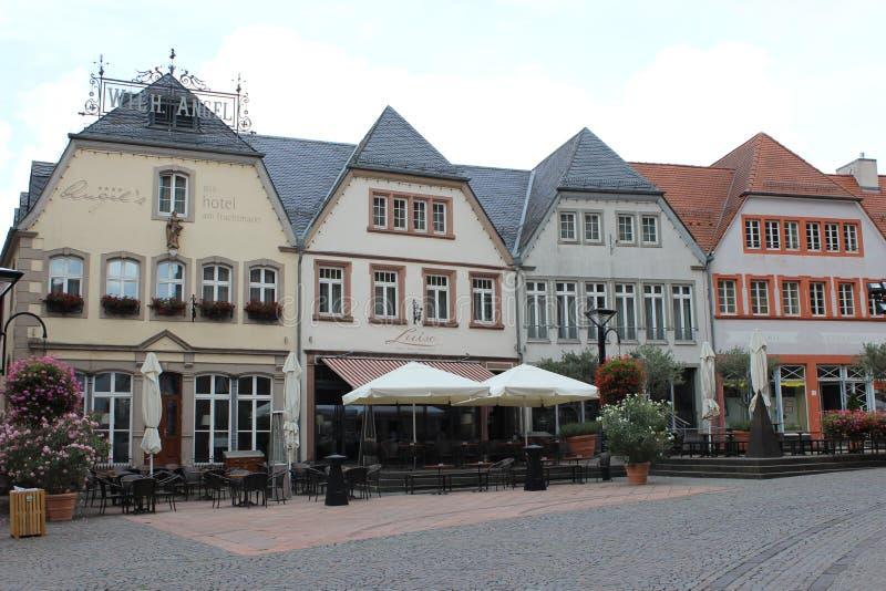 Sankt Wendel стоковая фотография